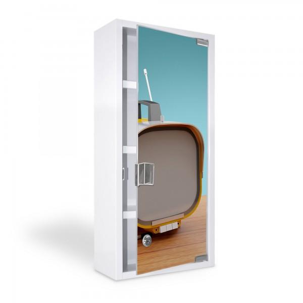 edelstahl medizinschrank medikamentenschrank hausapotheke. Black Bedroom Furniture Sets. Home Design Ideas