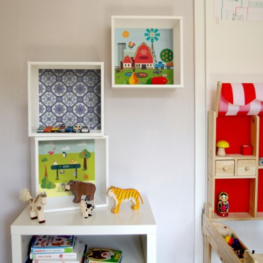 ikea f rh ja wandschrank m beltattoo spielwelt sticker arabesque abfallsammler ebay. Black Bedroom Furniture Sets. Home Design Ideas